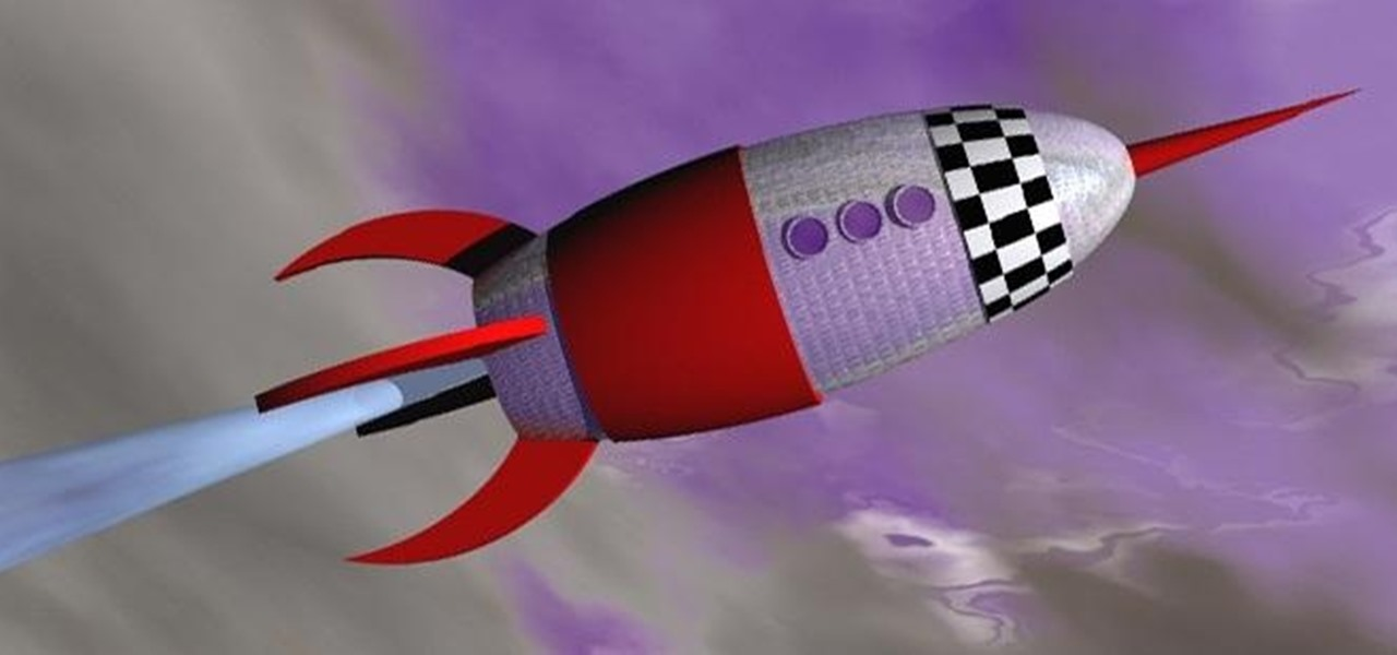 If You Want to Live Longer, Get a Rocketship