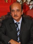 Shaukat Butt