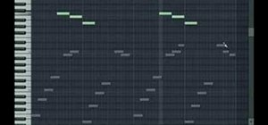 Compose an emotional hip hop beat in FL Studio