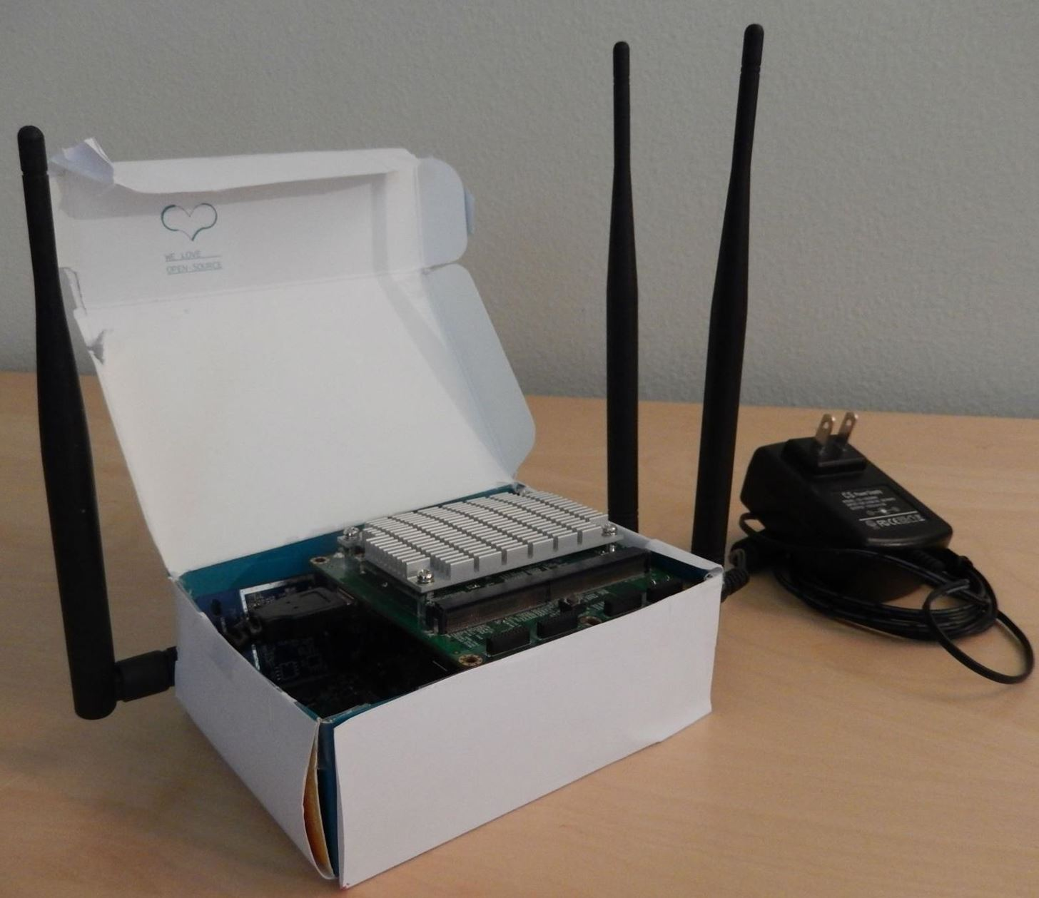 (Reviewed) Question: Proxyham/ProxyGambit, the New Way to Be a Little More Anonymous on Wi-Fi?