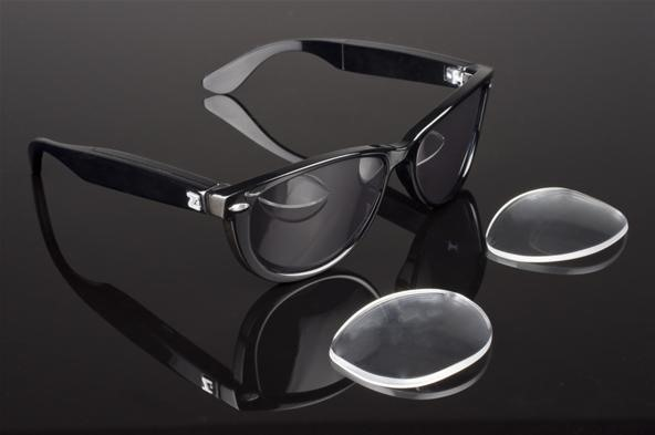 Coming Soon: Spy Video Glasses with Real Time Streaming to... Facebook?