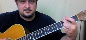 "Play ""...September Ends"" by Green Day on guitar"