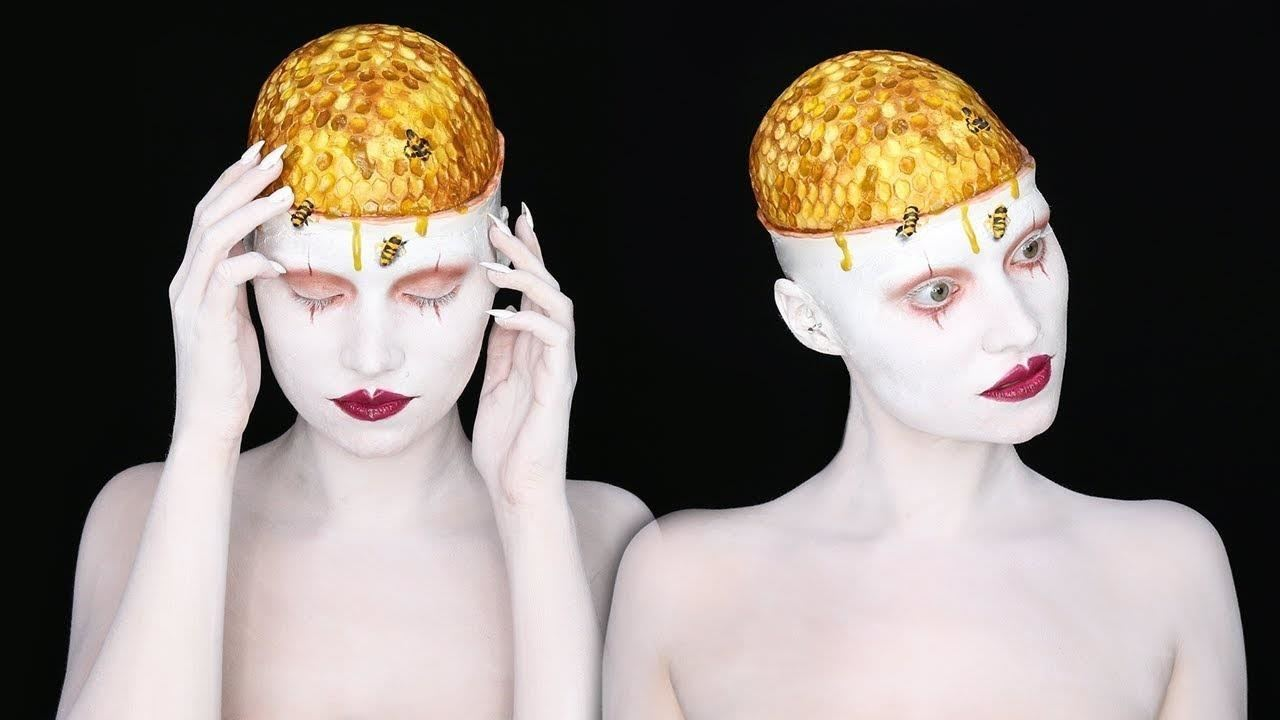 AHS Cult: How to Grow a Beehive Out of Your Skull for Halloween