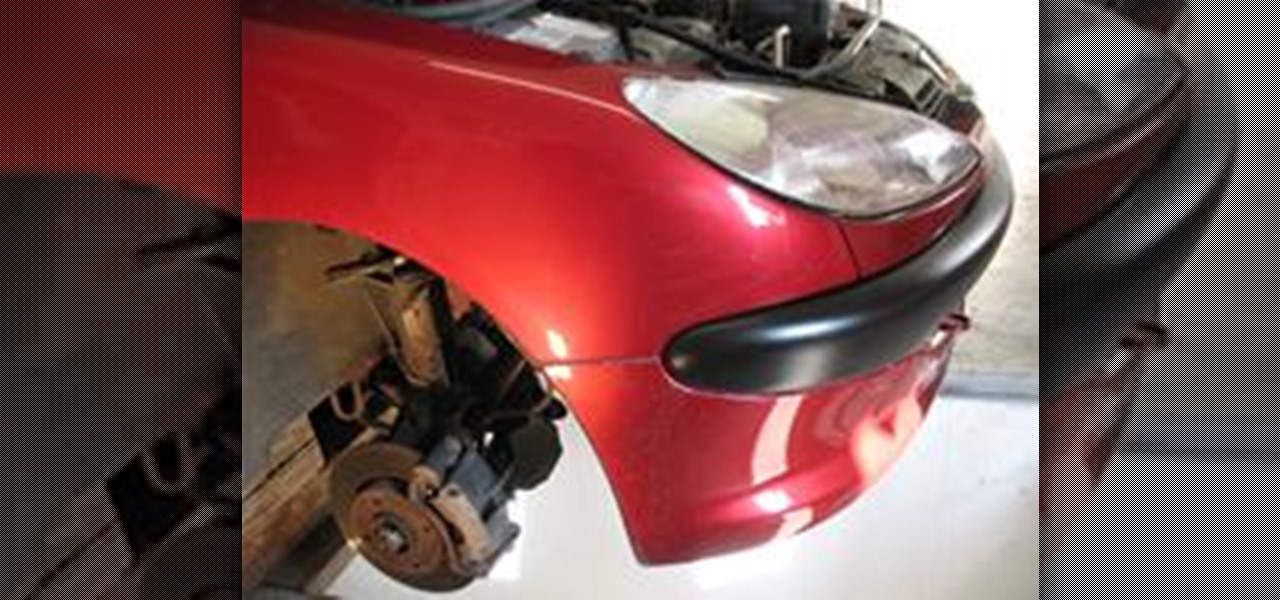 how to change the timing belt and water pump in a peugeot 206