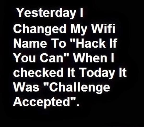 Funniest Hacks in History