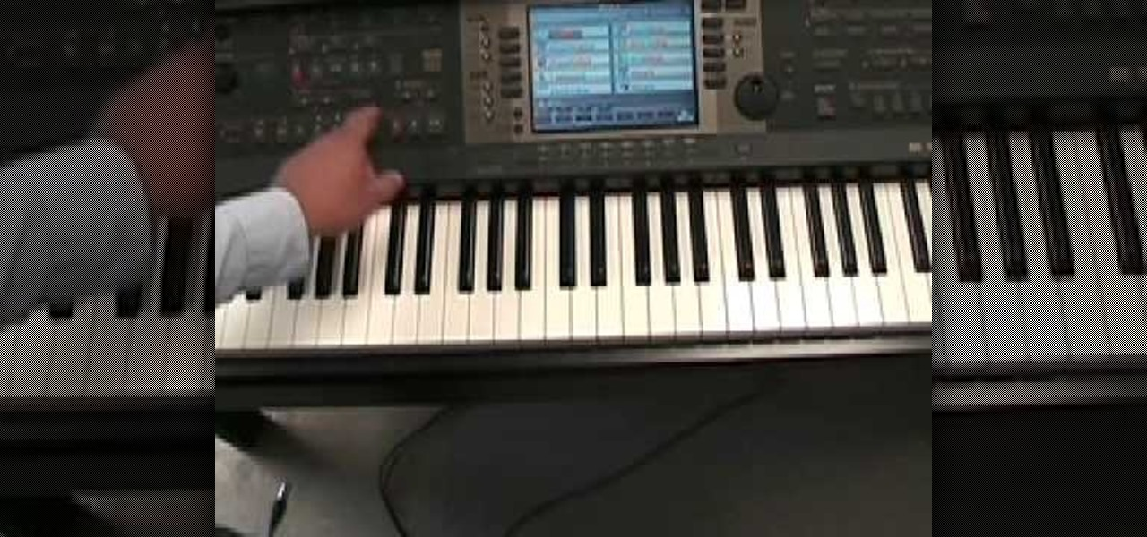 how to play major 5 finger patterns and chords on piano piano keyboard wonderhowto. Black Bedroom Furniture Sets. Home Design Ideas