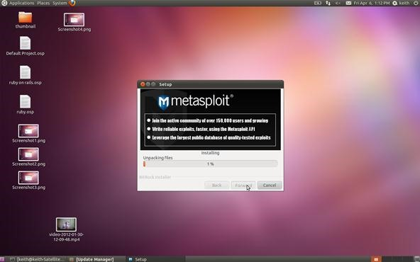 How to Hack Like a Pro: Getting Started with Metasploit