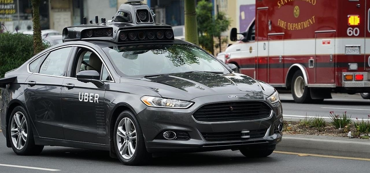Uber's Autonomous Cars Require Driver Intervention Every Mile