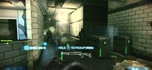 Unlock co-op weapons fast in Battlefield 3