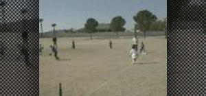 Play tee ball