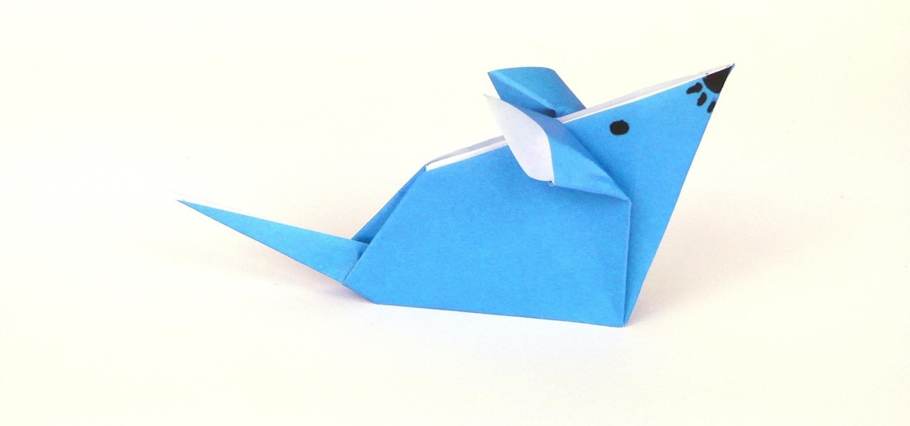 How Do You Make A Crane Origami
