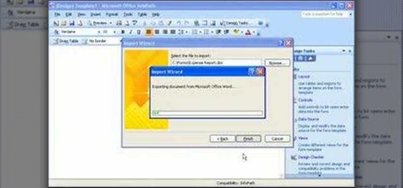 how to convert word doc to pdf form