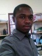 Khulekani Mbatha