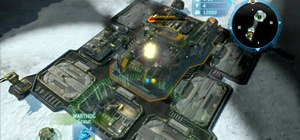 Get the Penny Pincher achievement in Halo Wars