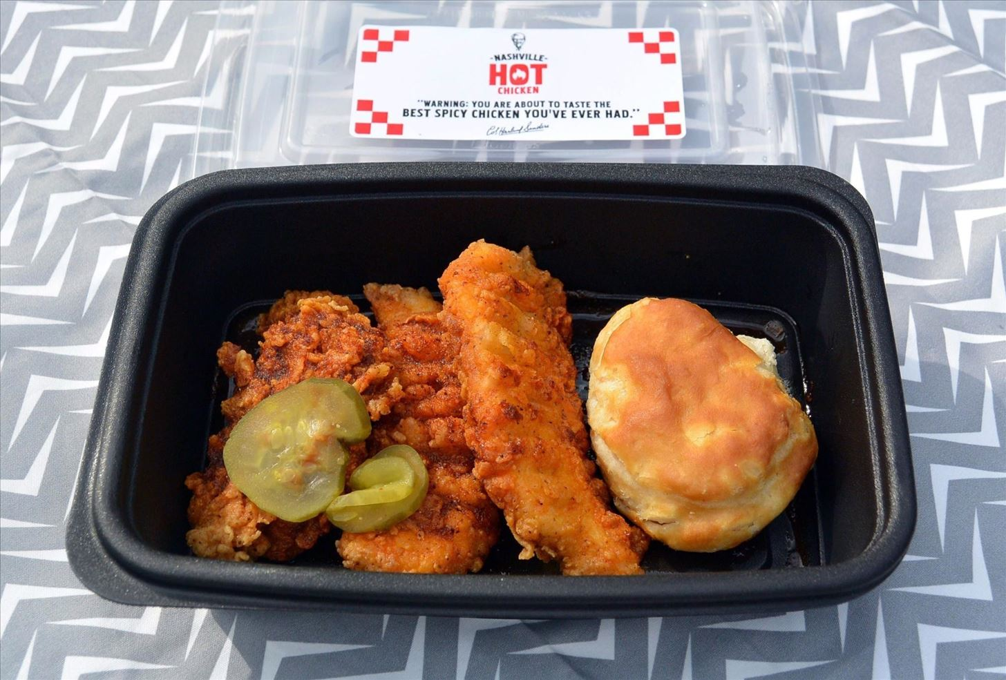 How to Clone KFC's Nashville Hot Chicken