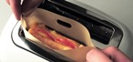 Food Tool Friday: Make Grilled Cheese in Your Toaster with No Mess