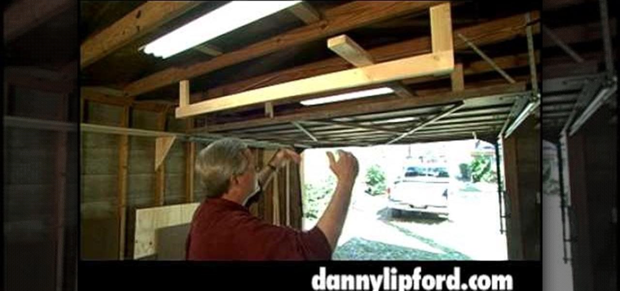 Organize Your Garage Storage - Bob Vila