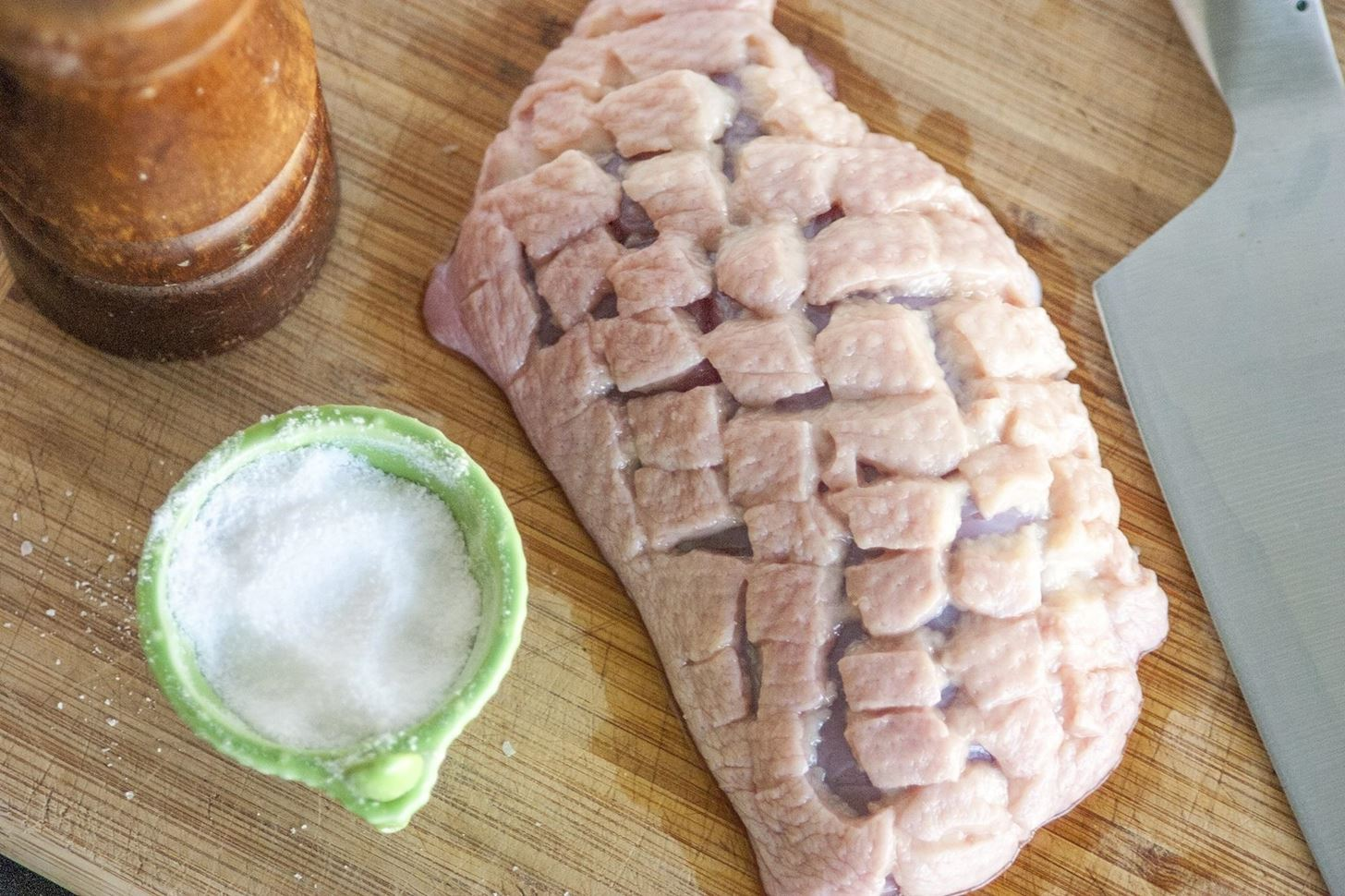 This Is the Best Way to Cook a Perfect, Sumptuous Duck Breast