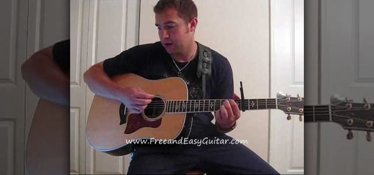 How To Play You Belong With Me By Taylor Swift On Guitar