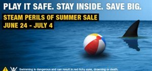 Huge Steam Summer Sale!!!