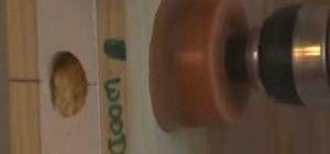 Glass Globe Doorknob anti-secret spy doorknob « home appliances :: wonderhowto