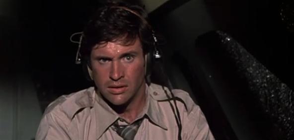 Movie Quiz: Airplane! - Engine Fire