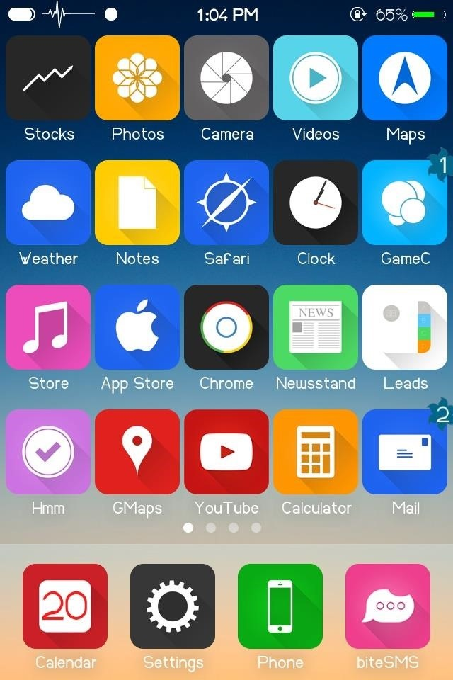 Organize Apps On Iphone Automatically