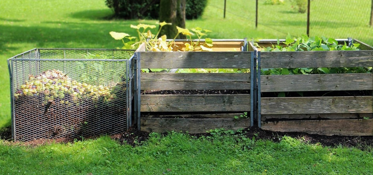 Tips & Tactics to Create Your Own Compost Pile