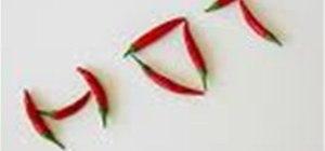 Chili Wax