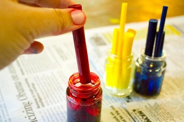 how to get permanent marker off plastic containers