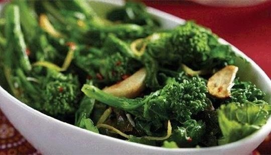 How to Cook Broccoli, Kale, & Other Brassicas So They Actually Taste Good