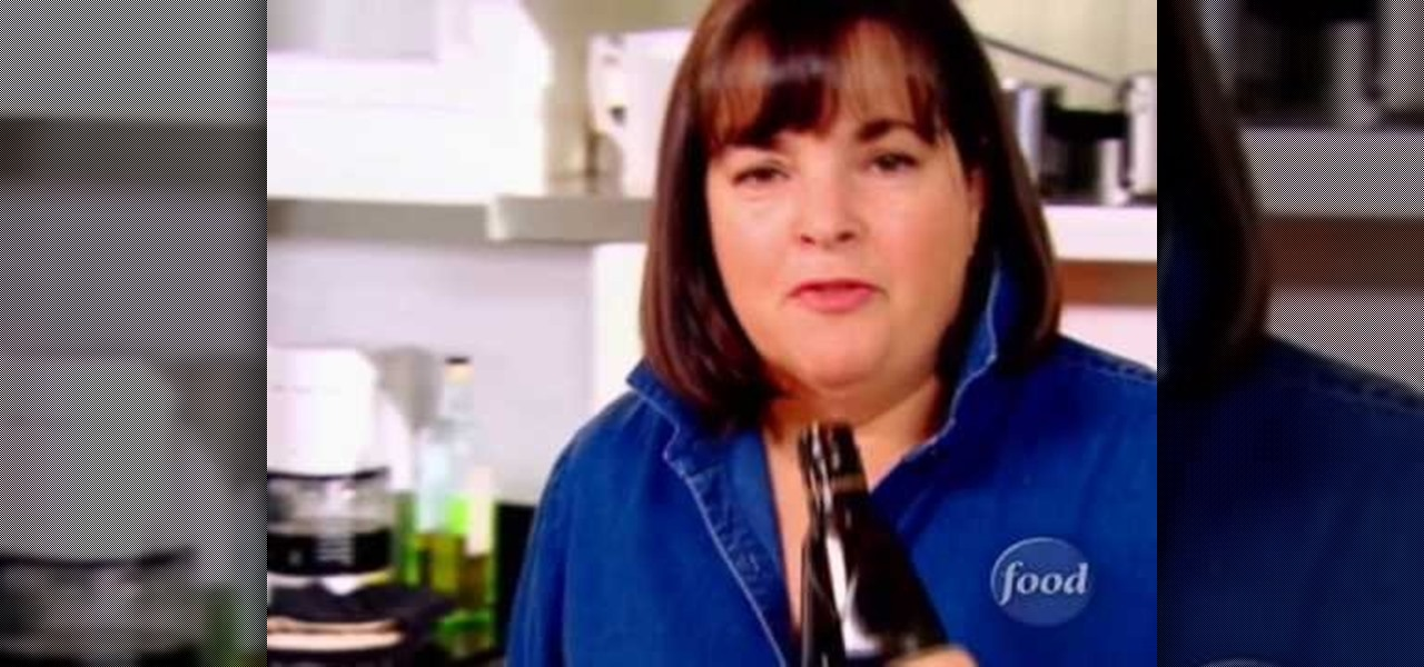 How To Make Chocolate Truffles With Ina Garten Dessert
