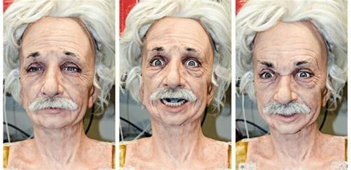 2009's Most Amazing Scientific Images