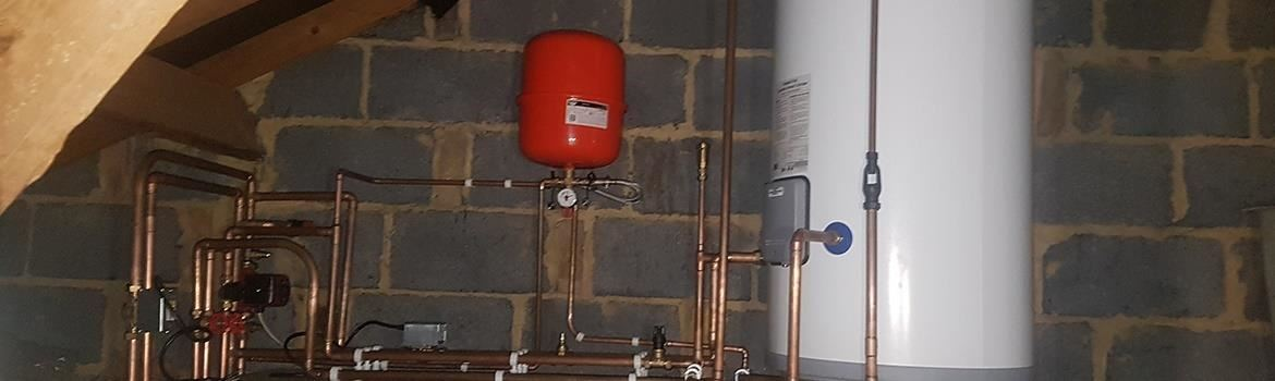 Gas Heating and Boiler Installation in UK Should Be Done Under Expert Supervision