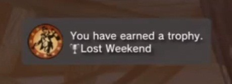 "How to Earn the ""Lost Weekend"" Achievement in BioShock: Infinite"