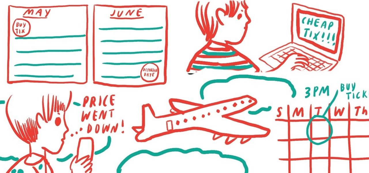 9 Tips for Booking Cheap Airline Tickets