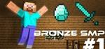 Minecraft BronzeSMP Server Ep 1!