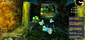 Play Goblin Hunter in World of Warcraft: Cataclysm for n00bs