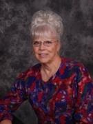 Shirley Cagle Bossbach