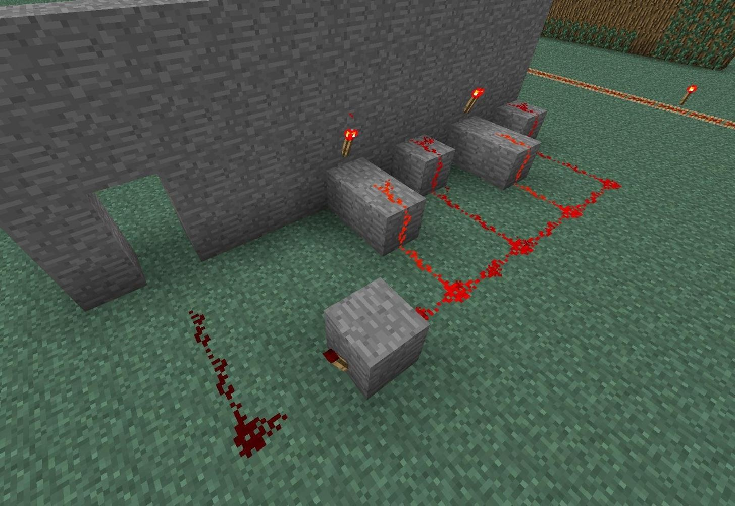 """Breaking"" News: How to Crack Simple Combination Locks in Minecraft"