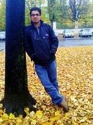 Syed Ahsan Ali