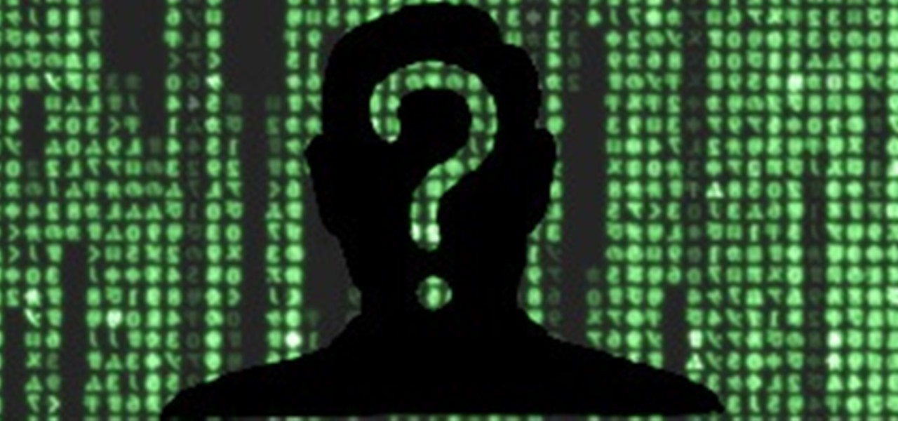 Stay as Anonymous as Possible Online