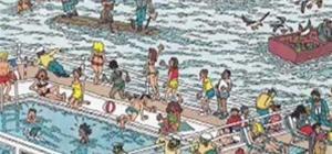 Werner Herzog Does Where's Waldo