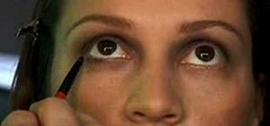 Create the ultimate smokey eye