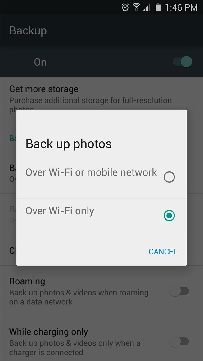 10 Ways to Trick Your Android Phone into Using Less Data