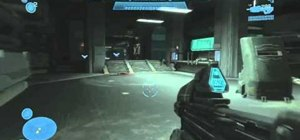 Get the first nine hidden data pads in Halo Reach for the Xbox 360