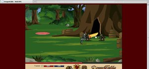 Hack DragonFable with Cheat Engine 5.5 (09/30/09)