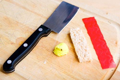 HowTo: Peepshi = Peeps Sushi