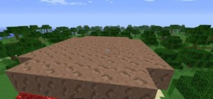 Grow giant mushrooms in the Minecraft 1.8 pre-release