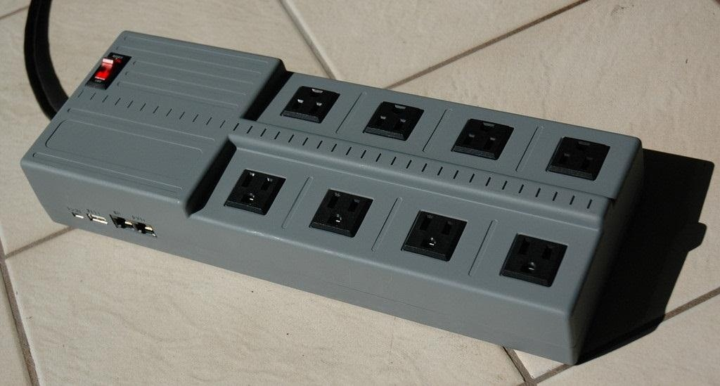 Power Pwn: A Stealthy New Hack Tool Disguised as an Innocent Power Strip